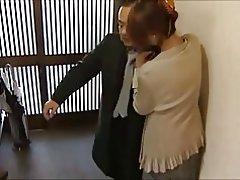 日本の主婦... f70